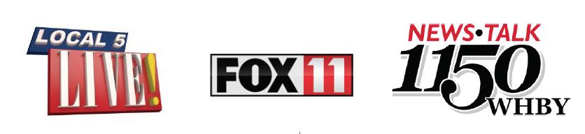 Local Media Northeast Wisconsin