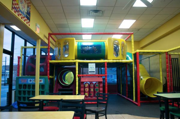 Little Chute Wi >> Best Indoor Playgrounds - Go Valley Kids: Northeast Wi Family Guide