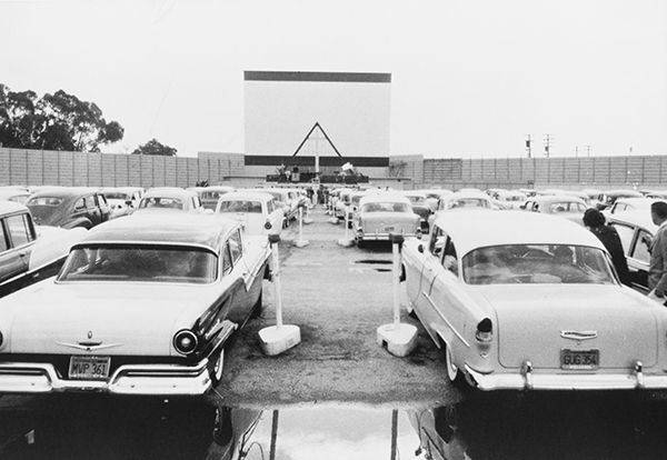 Drive-In Movies Wisconsin