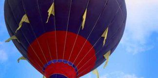 Seymour Burger Fest and Balloon Rally