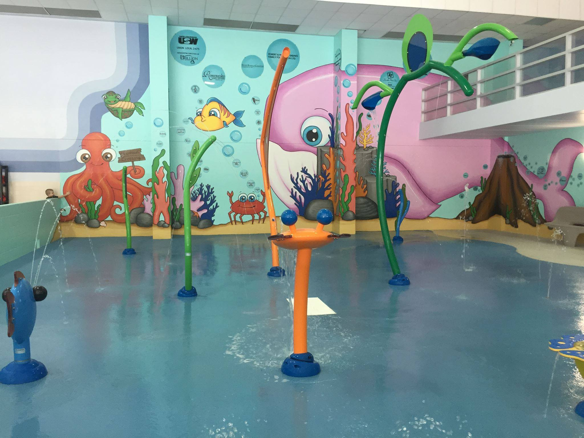 Indoor swimming pool roundup go valley kids - Blackburn swimming pool opening times ...