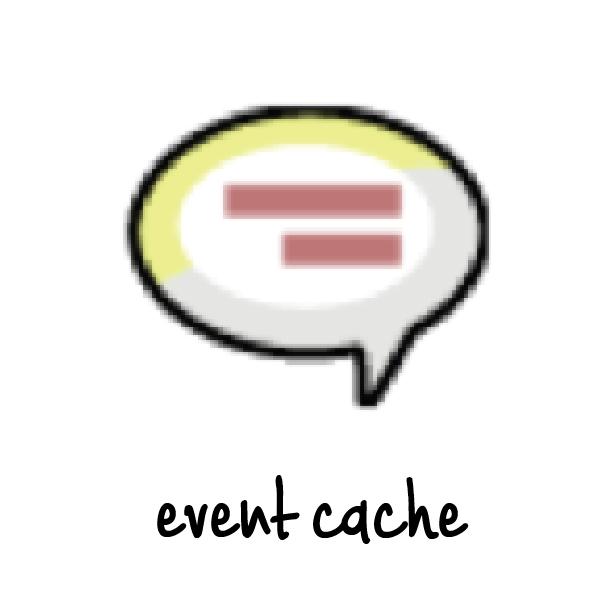 event cache