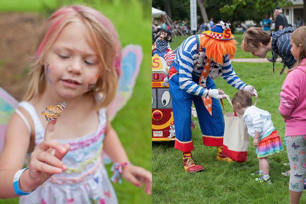 Butterfly Festival Appleton