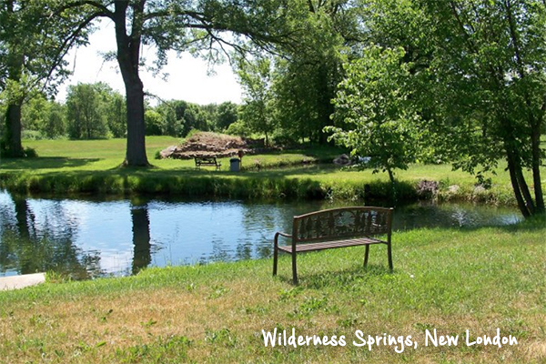Wilderness Springs New London