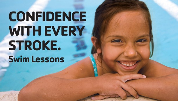oshkosh ymca swimming lessons