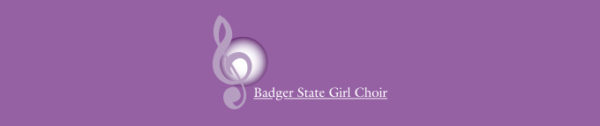 Badger State Girl Choir