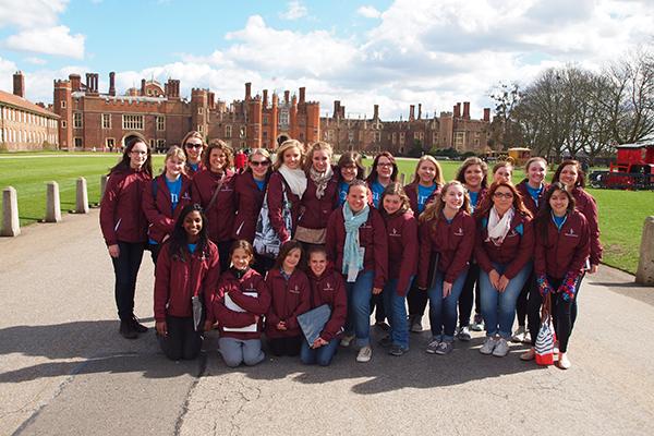 Badger State Girl Choir