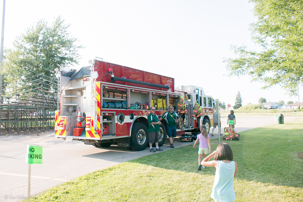 National Night Out Wisconsin
