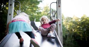 Ultimate Slides in Northeast Wisconsin