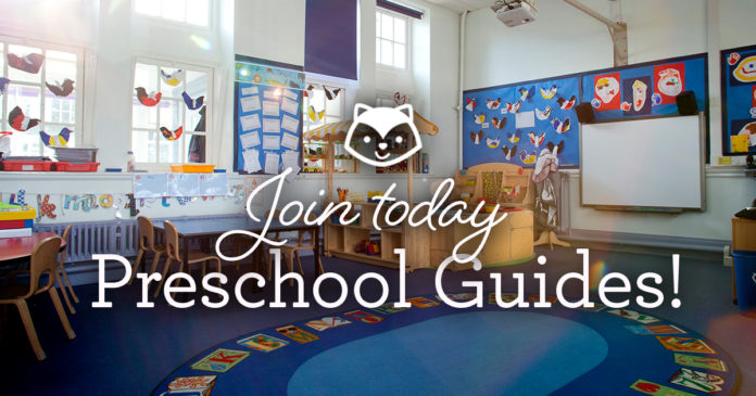 Northeast Wisconsin Preschool Guide