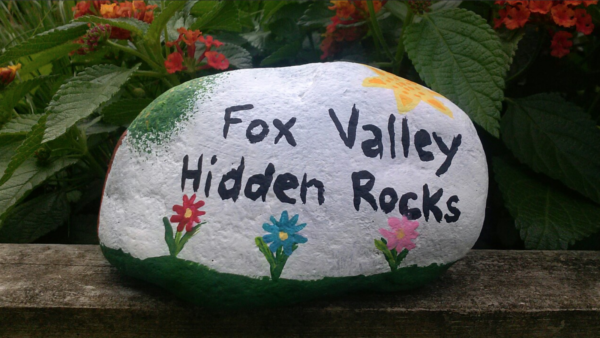 Fox Valley Hidden Rocks