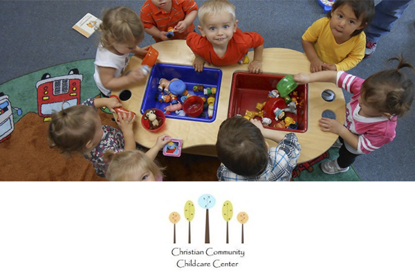 Christian Center Childcare Center Oshkosh
