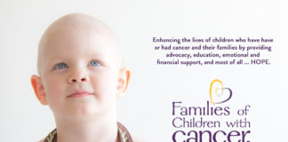 Families of Children with Cancer