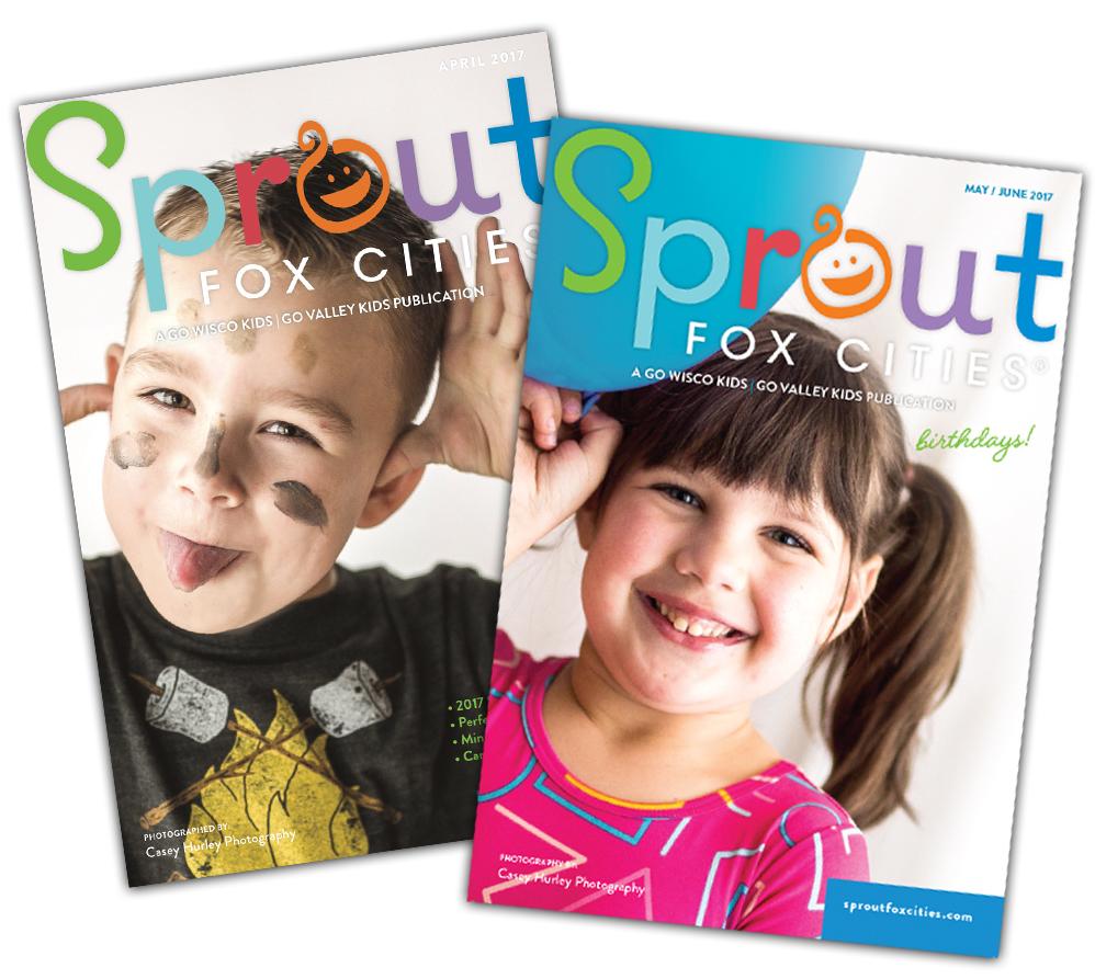 Sprout Fox Cites Magazine