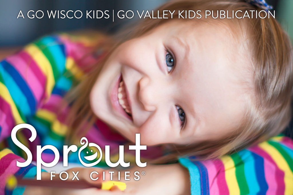 Sprout Fox Cities Family Magazine