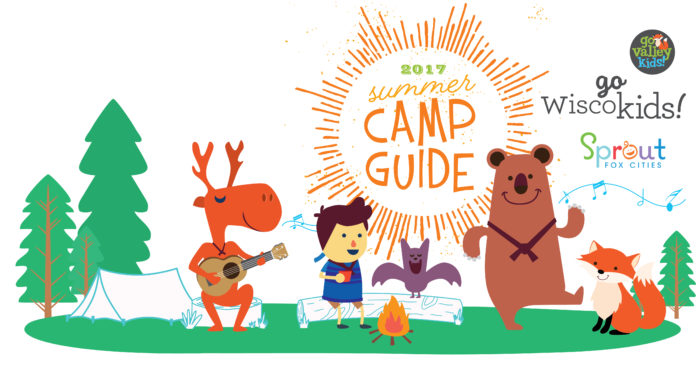 summer camp guide wisconsin