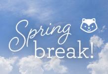 Spring Break Go Valley Kids