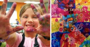Rooster Dreams Visual Arts Summer Camp