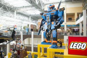 Legoland, Mall of America