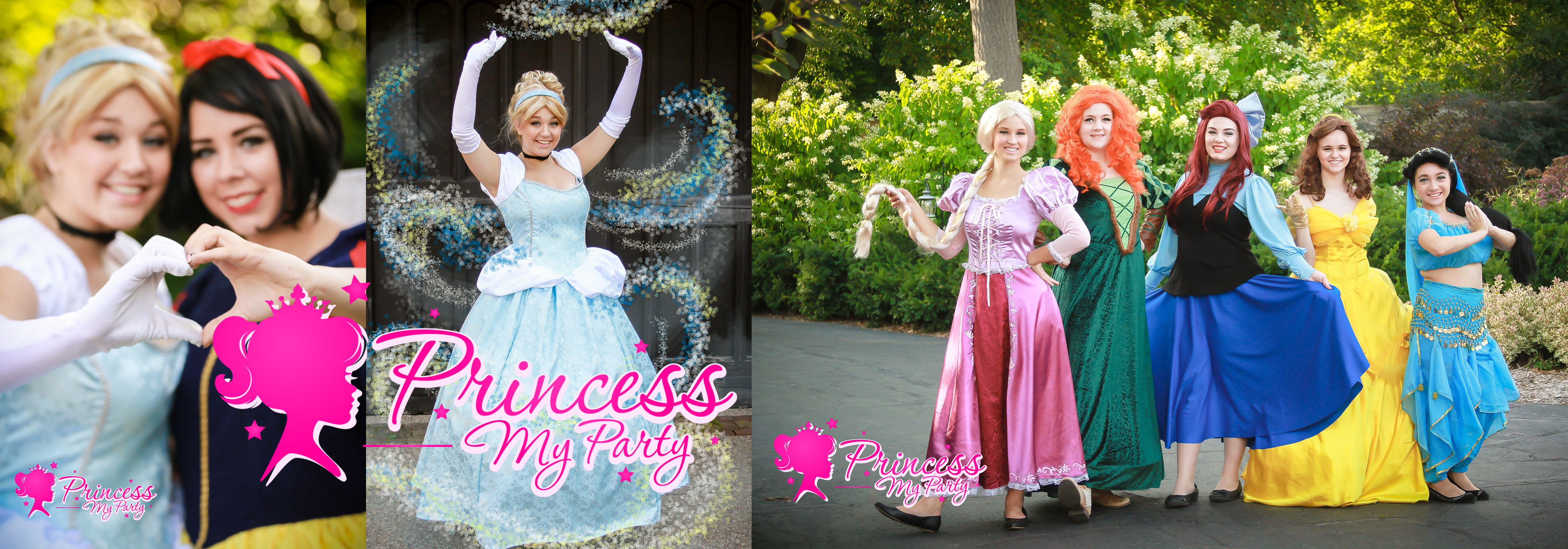 Princess My Parties