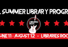 Appleton Public Library Summer Reading Programs