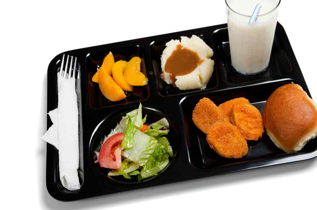 Free Summer Lunches