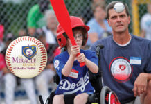 Miracle League of the Fox Valley