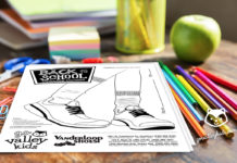 vanderloop go valley kids coloring contest