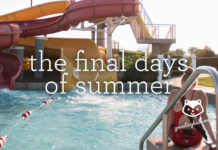 summer closing dates