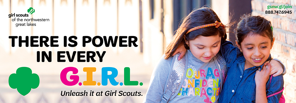Girl Scouts Wisconsin