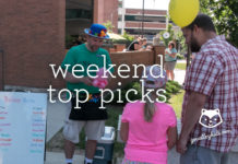 weekend things to do