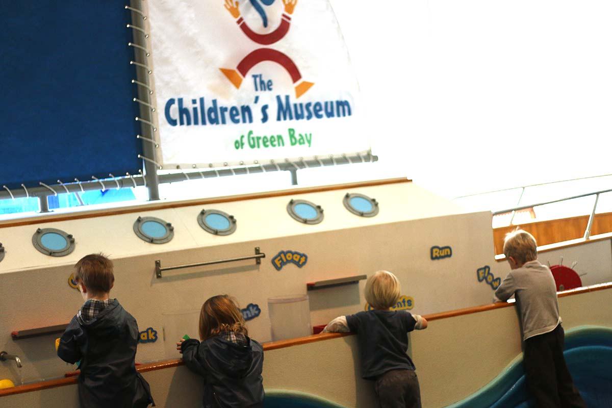 Green Bay Childrens Museum