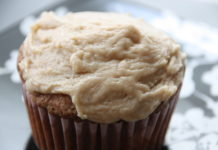 Apple Cupcakes Recipe