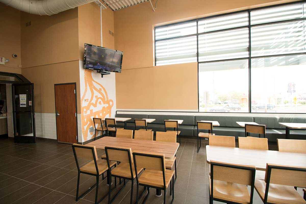 McDonalds Indoor Playplace Appleton