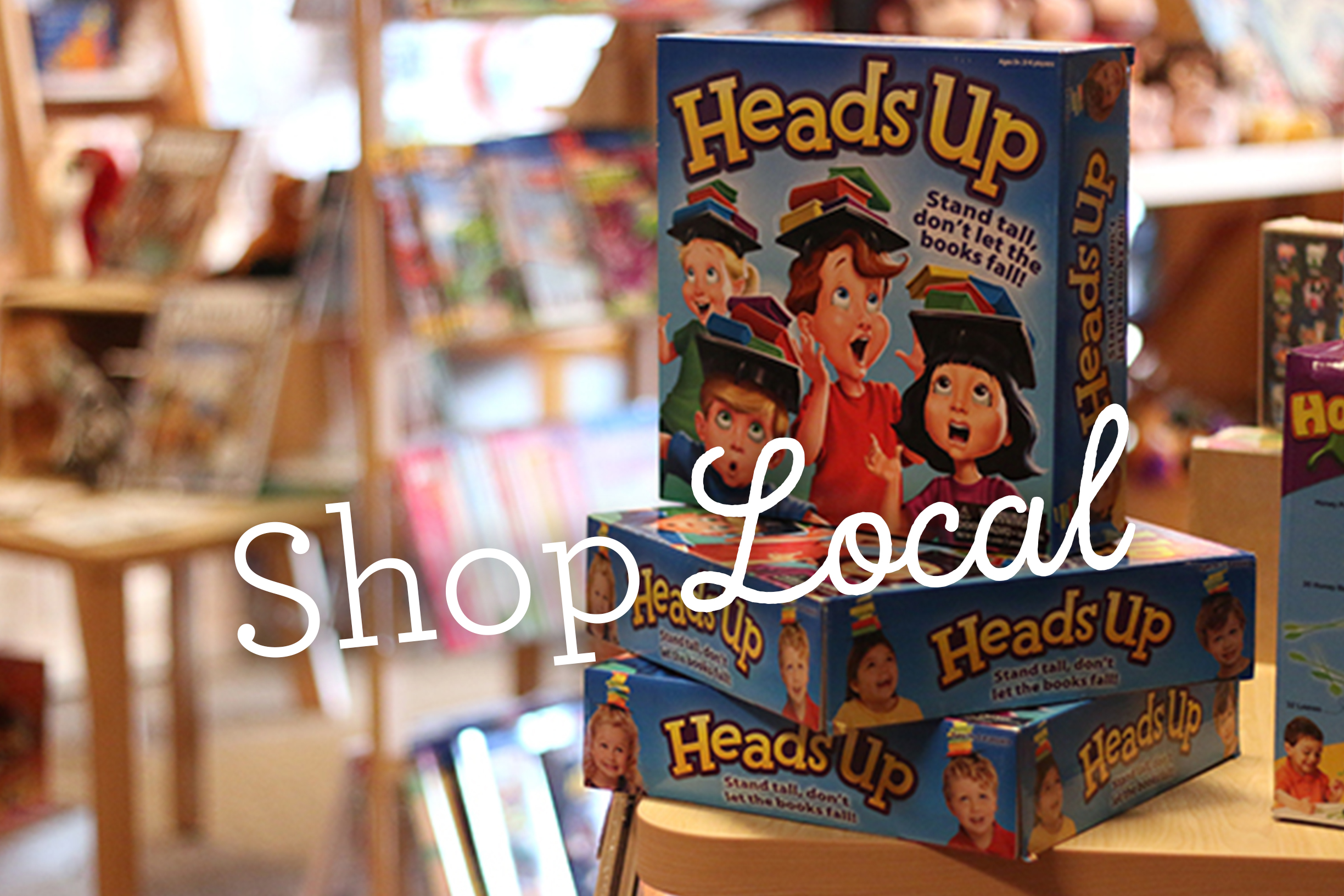 Shop Local Toy Stores