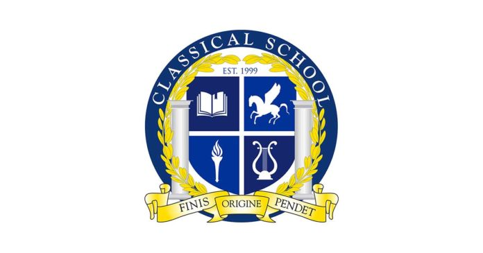 Classical School Appleton