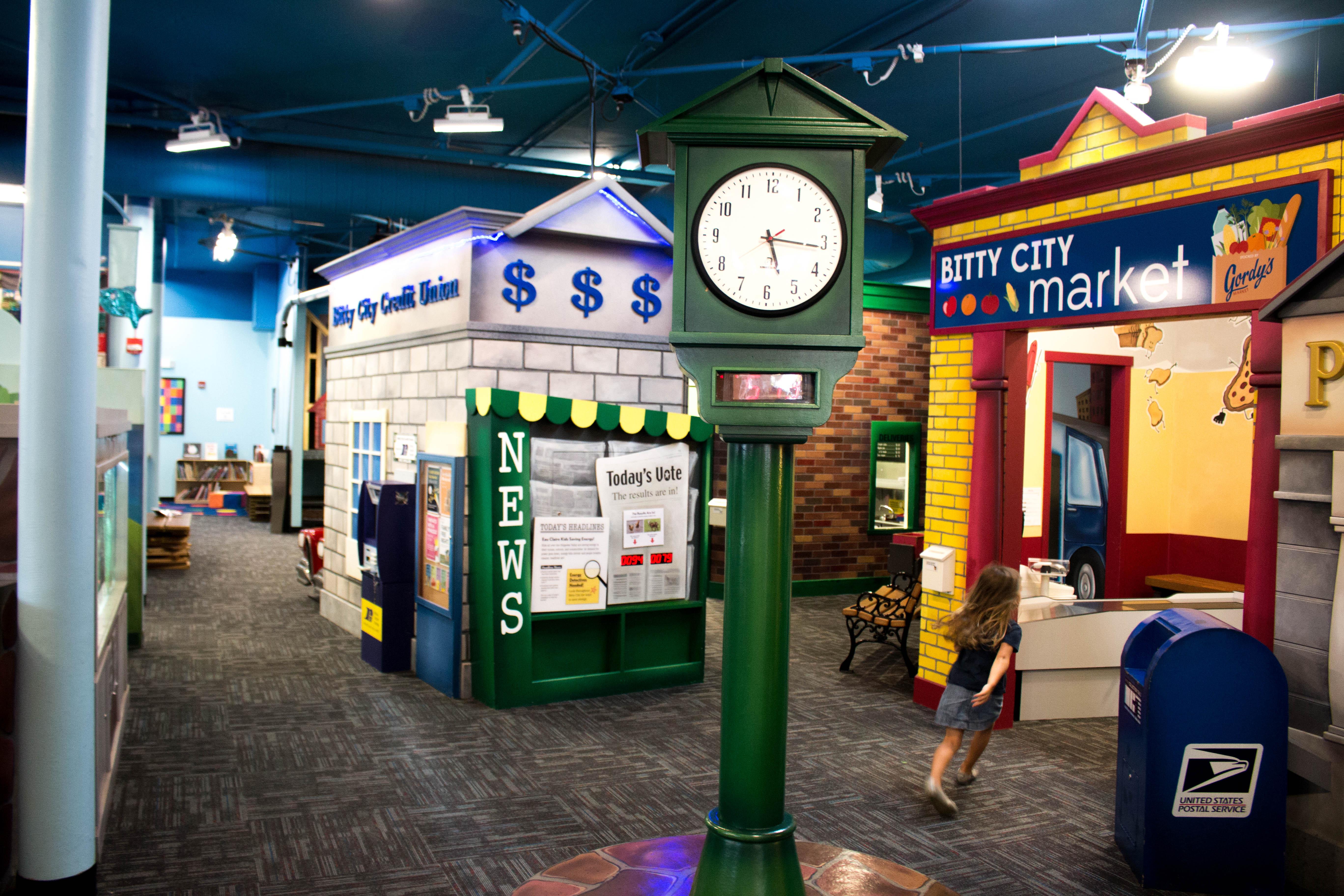 Eau Claire Children's Museum