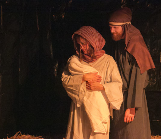Live Nativities, Appleton Alliance