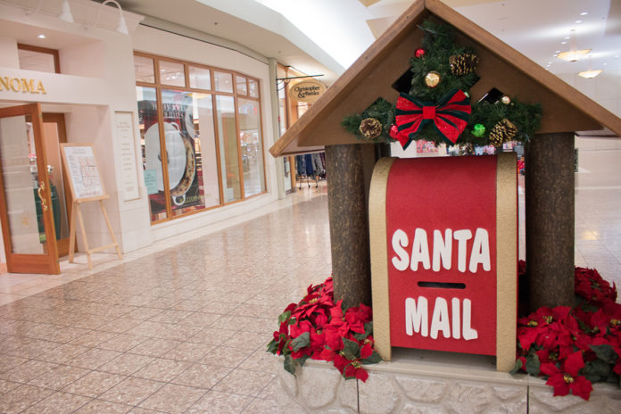 santa letters can be dropped off at these local options in appleton little chute and green bay wisconsin or send via united states postal service