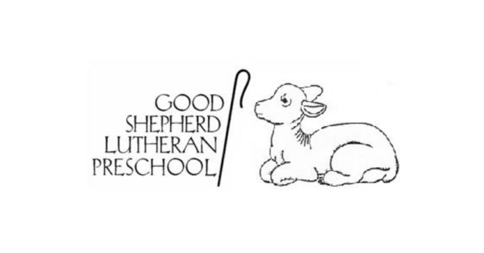 Good Shepherd Lutheran Preschool