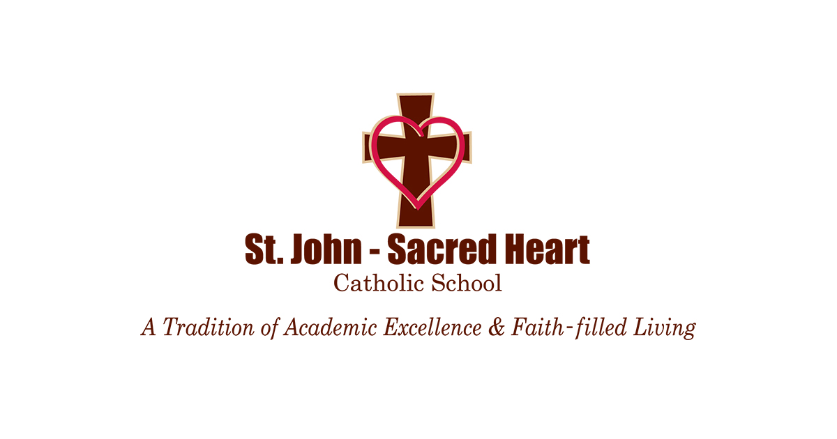 st. john sacred heart preschool sherwood