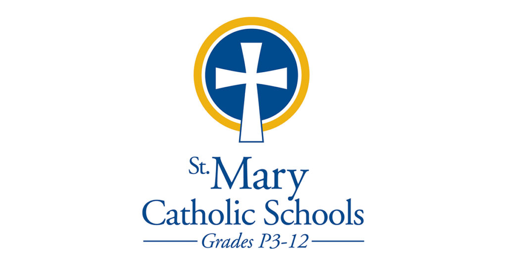 st mary catholic schools