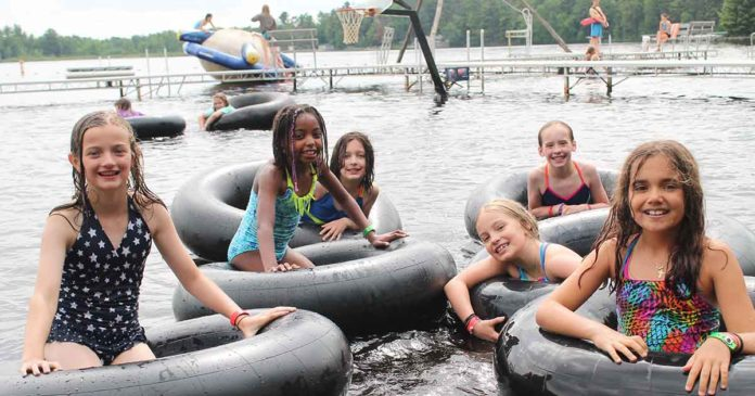 Summer Camp Luther