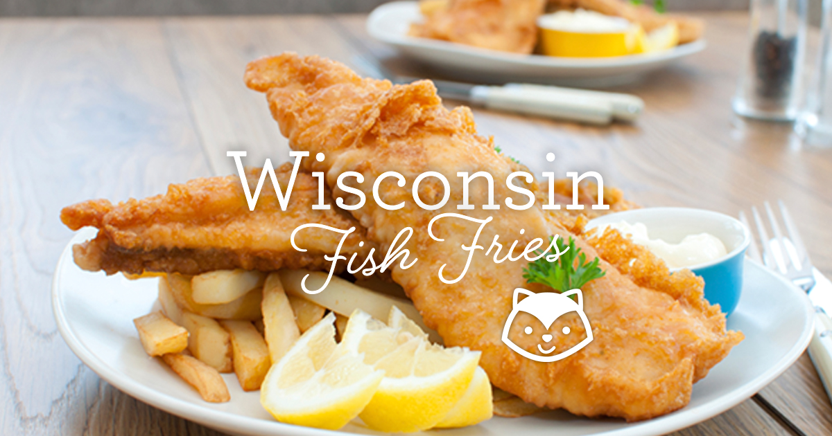 Best fish fry go valley kids northeast wisconsin families for Best fish fry madison wi