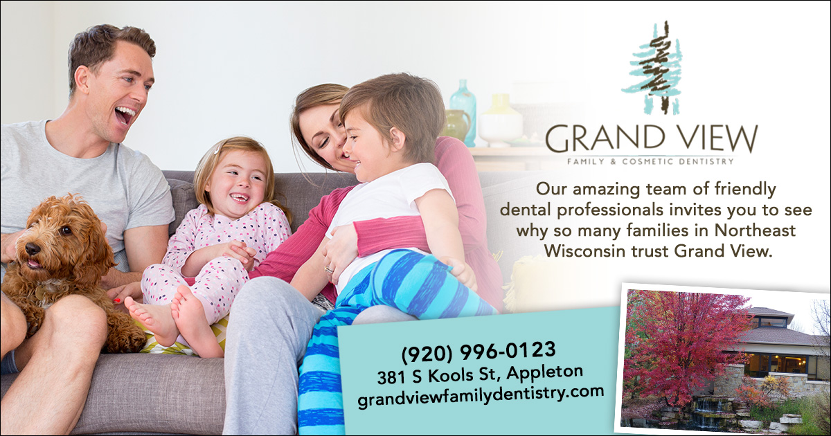 Grand View Family Dentistry Appleton