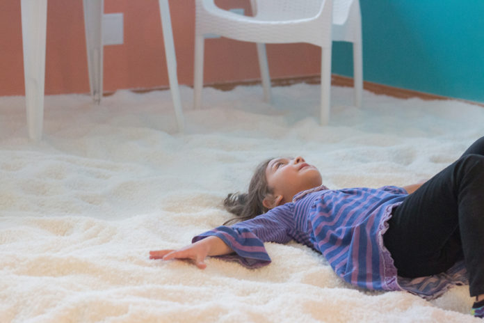 Salt Therapy at The Salt Room, Appleton, Wisconsin | Go Valley Kids