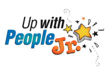 Up with People Jr