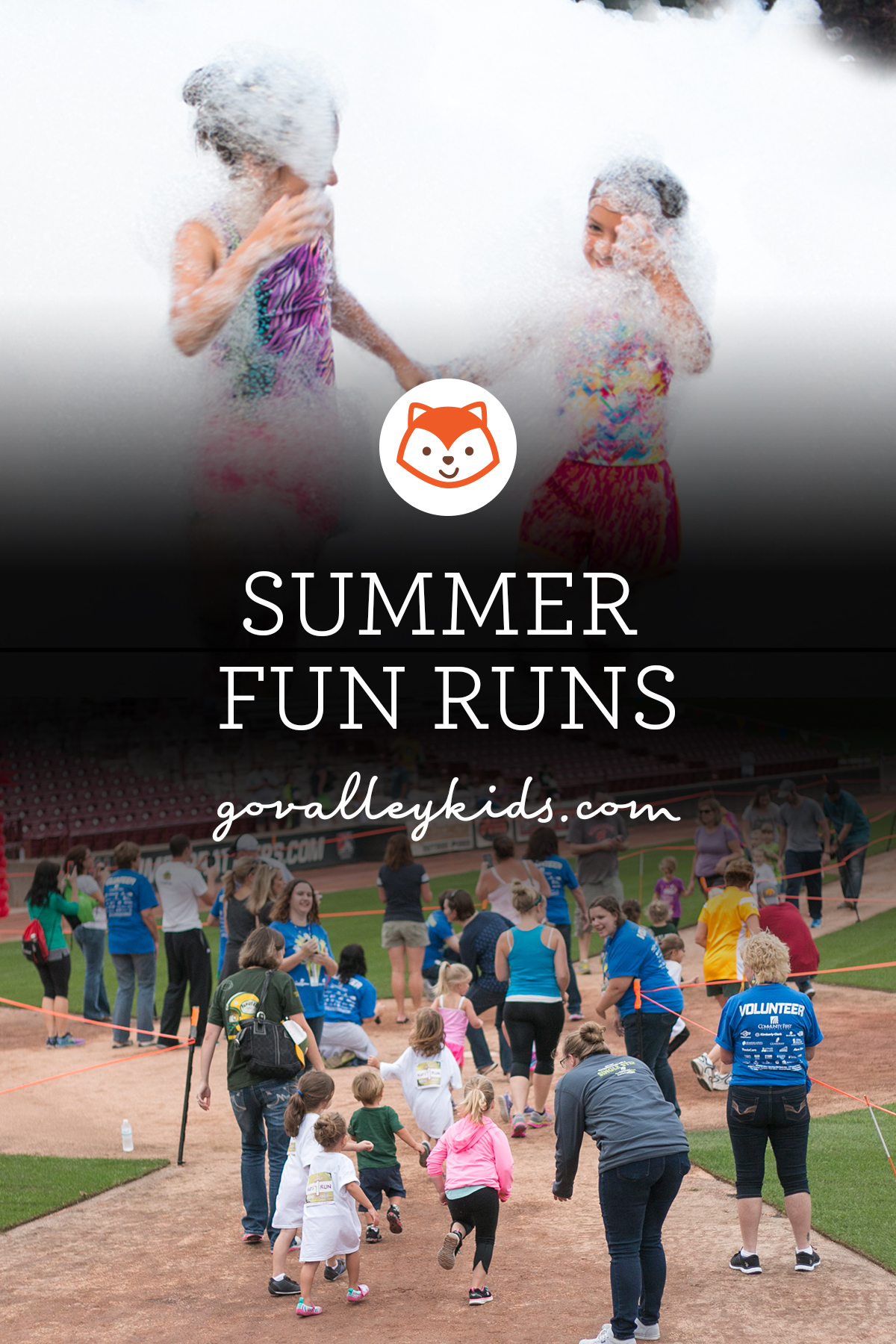 Summer Fun Runs