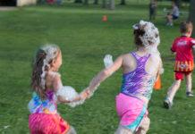 Summer Fun Runs