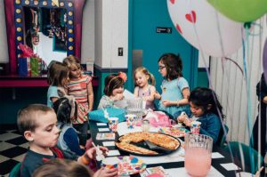 Funset Boulevard Birthday Party